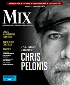 Mix Magazine August 2014 magesy.pro