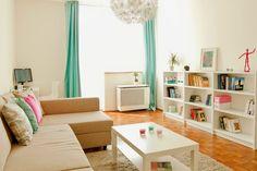MSP Home Staging - Tudatos ingatlanfelkészítés és -értékesítési marketing: Pesterzsébeti fészek - Home Staging módra 4. rész