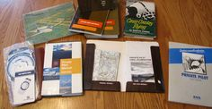Pilot Books Learn to Fly