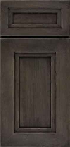 simple door style