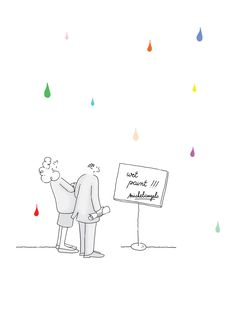 Hello ! Artprints signed and numbered are available: cloe@cloefloirat.com and the book is available: https://www.amazon.fr/Pas-pour-lart-Cloe-Floirat/dp/2501110102 #drawing #illustration #cartoon #humour #art #museum #book #michaelangelo