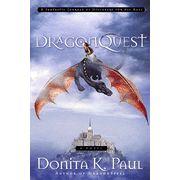DragonQuest, DragonKeeper Chronicles Series #2