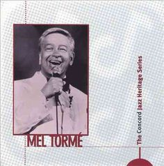 Mel Torme - Mel Torme: Heritage Series
