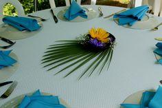 A Wedding Celebration - Tongan Style! - The Culinary Cellar