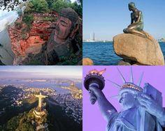Famous Statues
