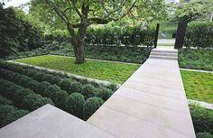 Urban Terrace Designed by Allworth Design Seattle #landscapearchitecture…