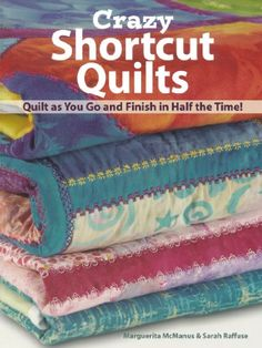 Hand Quilting Stitches | How to Hand Stitch a Quilt