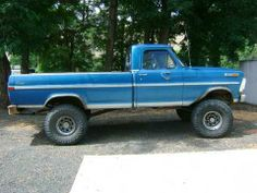 1967 Ford F250 For Sale Craigslist >> trucks on Pinterest   4x4, Ford and Ford Trucks