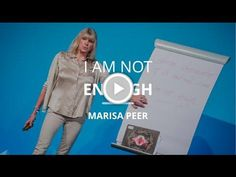 "The Biggest Disease Affecting Humanity: ""I'm Not Enough"" by Marisa Peer"