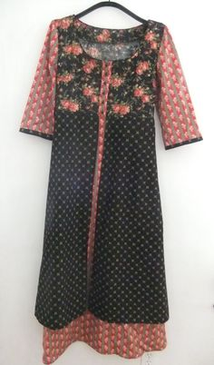 Bohemian Maxi Dress by centerofbalance on Etsy, $145.00