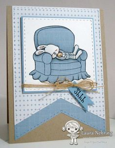 Your Next Stamp - Pajamas All Day stamp set, Stitched Banner Dies, Stitched Squares Dies