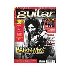 guitar Ausgabe 04/2015 | PPVMEDIEN, 5,90 €