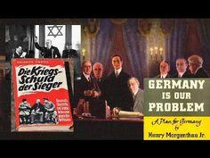 Der WELTBETRUG ▶ ...an den Völkern und vor allem an Deutschland (!!!)