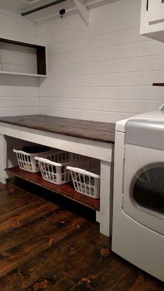 basement laundry room #basement (laundry room ideas) Tags: basement laundry room ideas, basement laundry room makeover,unfinished basement laundry room