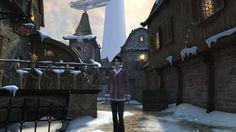 Dreamfall:  The Longest Journey Guide in PlayOnLinux
