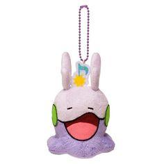 Pokemon Center Original Pokemon Petit : Numera [Goomy]