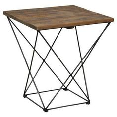 Check out this item at One Kings Lane! Bradley Side Table