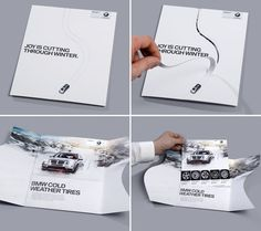 BMW Direct Mail