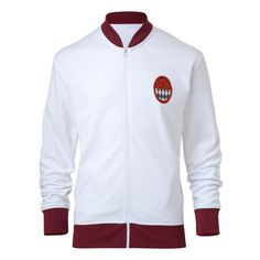 FC Bayern Retro Track Top 63 - Official FC Bayern Online Store