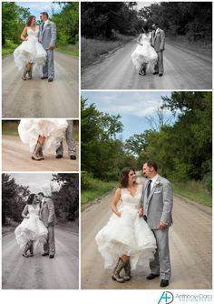 Robyn + Brian had a beautiful Ann Arbor, Michigan wedding!