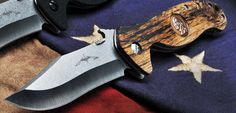 Emerson Knives Inc. - Patriot