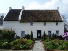Ulster Folk Museum, Cultra, County Down, Northern Ireland