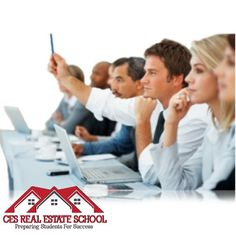 Live Real Estate Class Saturday May 5th Concord CA  Attend a live 8 week session for your real estate agent license. Classes meet weekly every Saturday morning from 9 am- 12pm.   Course includes 135hr Course Package  45hr Real Estate Principles 45hr Real Estate Practice 45hr Legal Aspects of Real Estate  Bonus Real Estate Exam Prep Course.  Here's why some students prefer to take their real estate classes in-person, in a classroom:  Social interaction.Attending real estate courses in a…