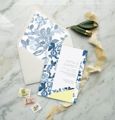 All About Envelope Liners — Design by Laney Paper Envelopes, Colored Envelopes, Happy New Year Everyone, Wedding Logos, Vintage Stamps, Custom Invitations, Invites, China Patterns, Wedding Invitation Suite