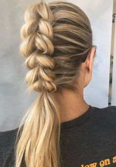 56 Gorgeous Braid Styles You Must Try in 2018
