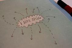 Meow Bark Art: SMASH book: Ideas are awesome