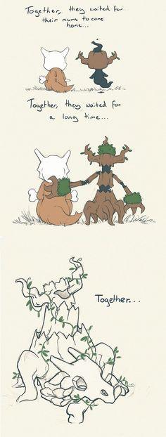 #Pokemon Together