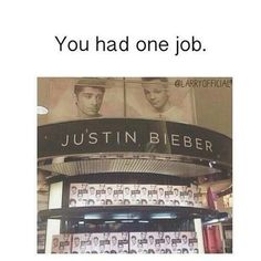 I am like so mad right now that mofo's put our boys under justin's name this is like the cruelest thing ever