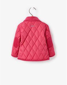 BABYMABELQuilted Jacket