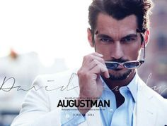 David Gandy @ DGandyOfficial for August Man Malaysia @ AugustManMY June 2014 Cover & Teaser Covers x @ MrChunkyExpress