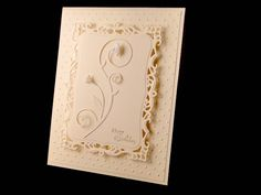 Ivory Vine Birthday by jasonw1 - Cards and Paper Crafts at Splitcoaststampers
