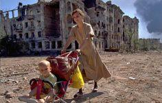 Remembering the Chechen war - Album on Imgur
