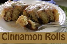 How to make cinnamon rolls. In my humble opinion this is the best cinnamon roll recipe you will find on YouTube. The cinnamon sugar swirled dough is soft and...