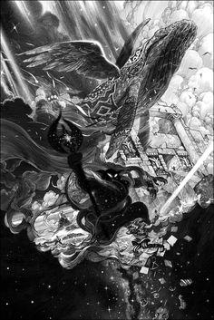 Zelda by Nicolas Delort