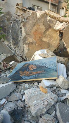 Artist orhan onuk work