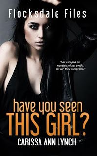 Have You Seen This Girl? by @carissaannlynch releasing through @limitlessbooks! - #CoverReveal & #Giveaway!