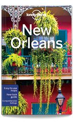 eBook Travel Guides and PDF Chapters from Lonely Planet: New Orleans - Day Trips from New Orleans (PDF Chap...