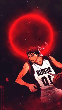 Madara Wallpapers, Cool Anime Wallpapers, Naruto Wallpaper, Hot Anime Boy, I Love Anime, Kagami Vs Aomine, Anime Films, Anime Characters, Kuroko No Basket Characters