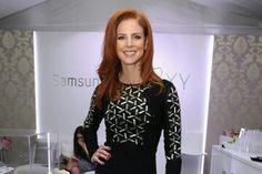 Sarah Rafferty Sarah Rafferty, Dresses With Sleeves, Blouse, Long Sleeve, Tops, Women, Fashion, Moda, Sleeve Dresses