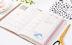 Ein Bullet Journal ist eine Kombination aus Notizbuch, personalisiertem Kalender und Projektplaner. Hier erfährst Du alle Tipps und Tricks für Anfänger.