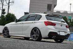 Kさん(F20 1series) | ベストアイテム|Owners|BMW専門店 Studie[スタディ]