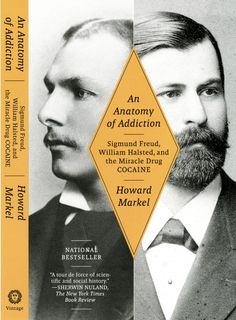 Addictionation.com Interesting exploration of Freud and the parallels of drug usage and his studies.