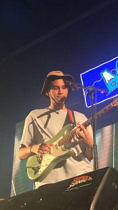 Manana Live in Bandung Juni 2019 Kpop Posters, Tumblr Boys, Man Crush, Boyfriend Material, Disney Art, My Man, Pretty Boys, Cute Guys, My Hero