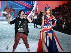 ▶ [HD] Victoria's Secret Fashion Show 2013 - Taylor Swift 1080i - YouTube