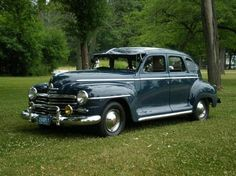 """plymouth 60s   1948 Plymouth P-15 """"Annie"""" - Woodhaven, MI owned by KylesMalibu Page:1 ..."""