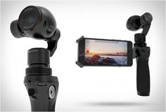 DJI Osmo | Handheld 4K Camera